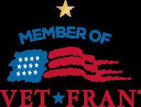 Member of VetFran