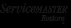Logo of ServiceMaster Restore®