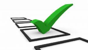 Water Damage Prevention Checklist