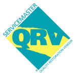 QRV Logo