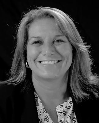 Erin Smiling