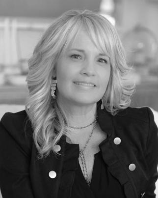 Gina Smiling