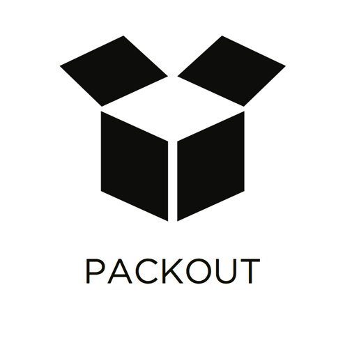 Packout