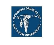 Honorable Order of the Blue Goose International logo