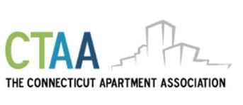 CTAA: The Connecticut Apartment of Association logo