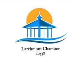 Larchmont Chamber logo, 10538